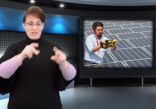 Китай стає лідером з сонячної енергії